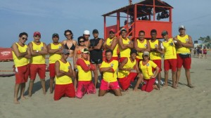 Manta Lifeguards