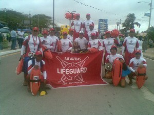 playas-lifeguards-in-parade1